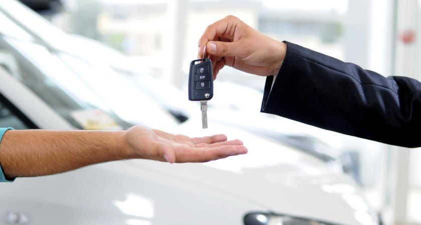 Как продать автомобиль полученный по наследству не оформляя на себя?