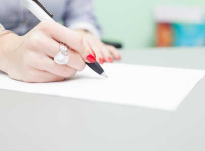 Как написать заявление судебным приставам о задолженности по алиментам