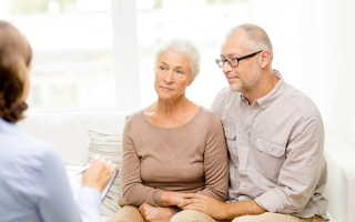 Алименты с детей на содержание родителей пенсионеров