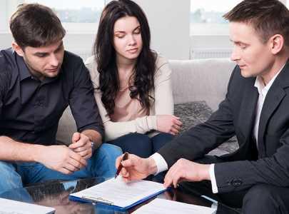 Порядок и основания признания брачного договора недействительным