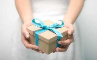 Алименты с подарков и дарственной