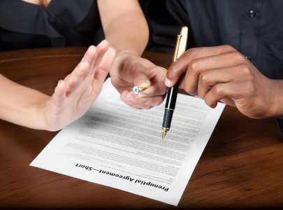 Можно ли расторгнуть и как аннулировать или изменить брачный договор?