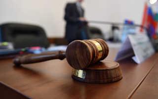 Заявление о выдаче судебного приказа на взыскание алиментов