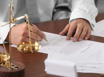Как вступить в наследство через суд: оформление искового заявления