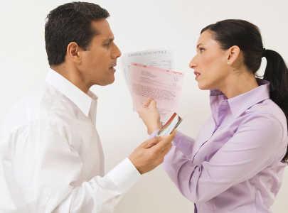 Как делится совместно нажитое имущество при разводе, если есть дети?