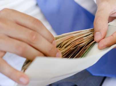Расчет алиментов по средней заработной плате в РФ