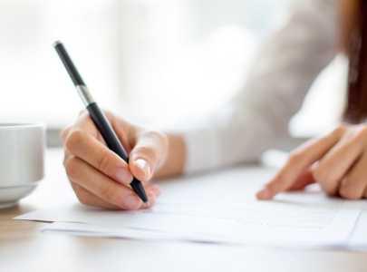 Исковое заявление о расторжении брака: бланк и образец заполнения