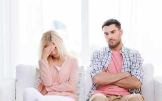 Раздел квартиры при разводе между супругами, если есть дети