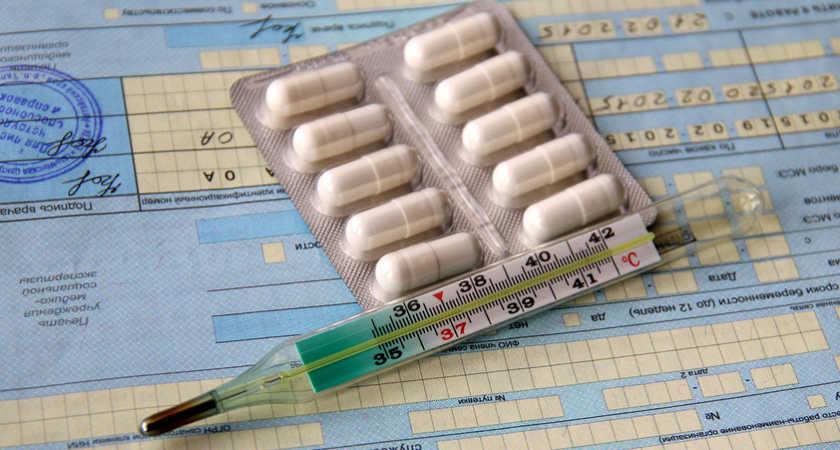 Удерживаются ли алименты с больничного листа или нет?