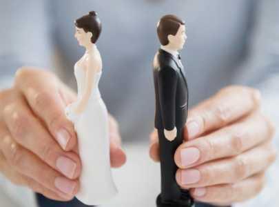 Сколько стоит госпошлина на развод в России?
