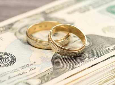 Как делятся кредиты при разводе супругов, если есть ребенок?