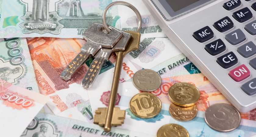 Денежная компенсация при разделе совместно нажитого имущества