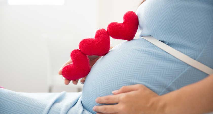 Развод при беременности по инициативе жены или мужа