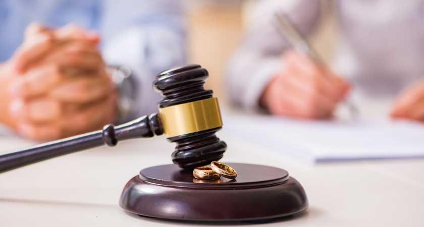 Делится ли при разводе имущество полученное в наследство?