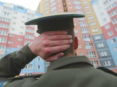 Как делится военная ипотека при разводе супругов?