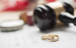 Свидетельство о расторжении брака — как и где получить?