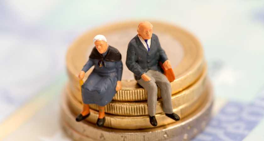 Как получить накопительную часть пенсии по наследству после смерти