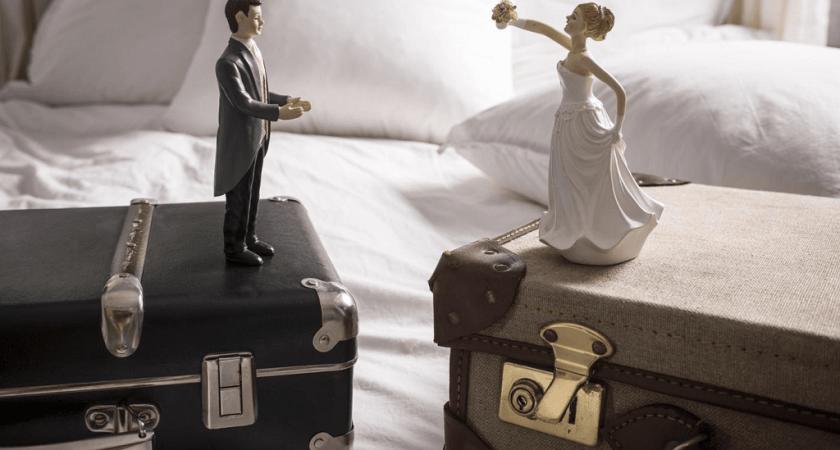 Как подать иск о разделе совместно нажитого имущества супругов?