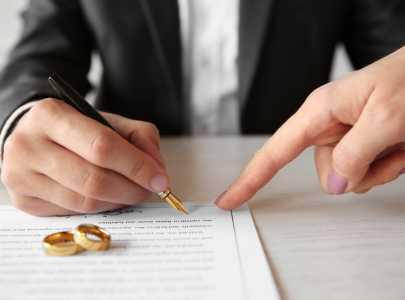Может ли быть заключен брачный договор на случай смерти?