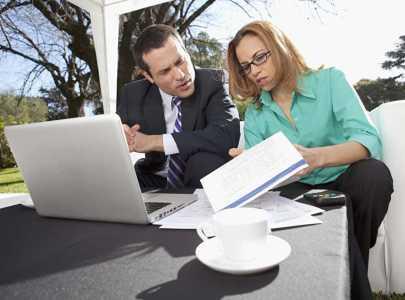 Раздел общих долгов между супругами при разводе