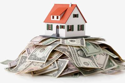 оплата ипотеки из алиментов