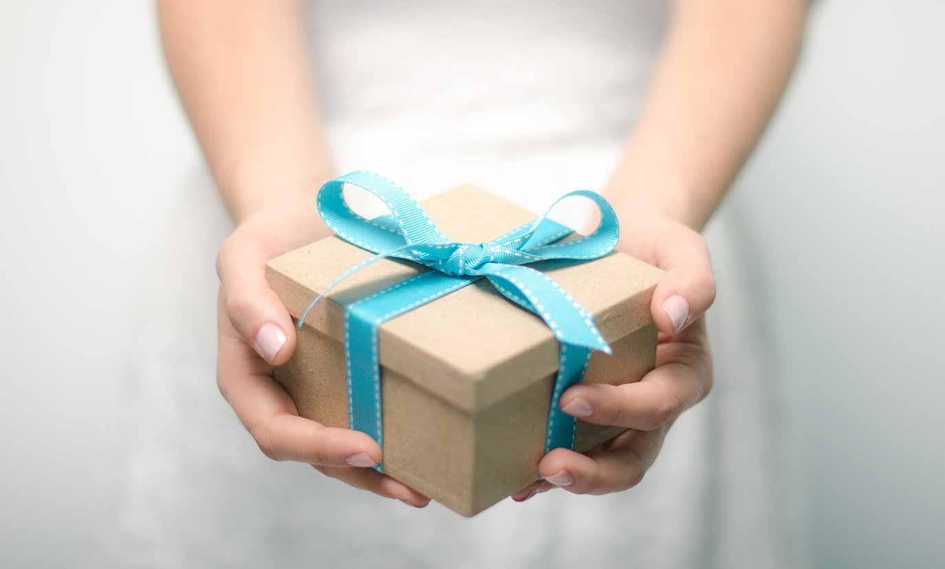 Алименты с детских новогодних подарков