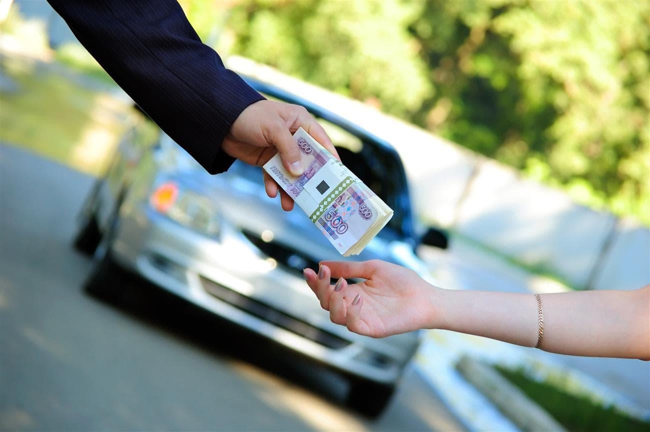 Платят ли алименты с продажи автомобиля