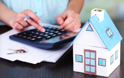 Алименты с продажи имущества дома