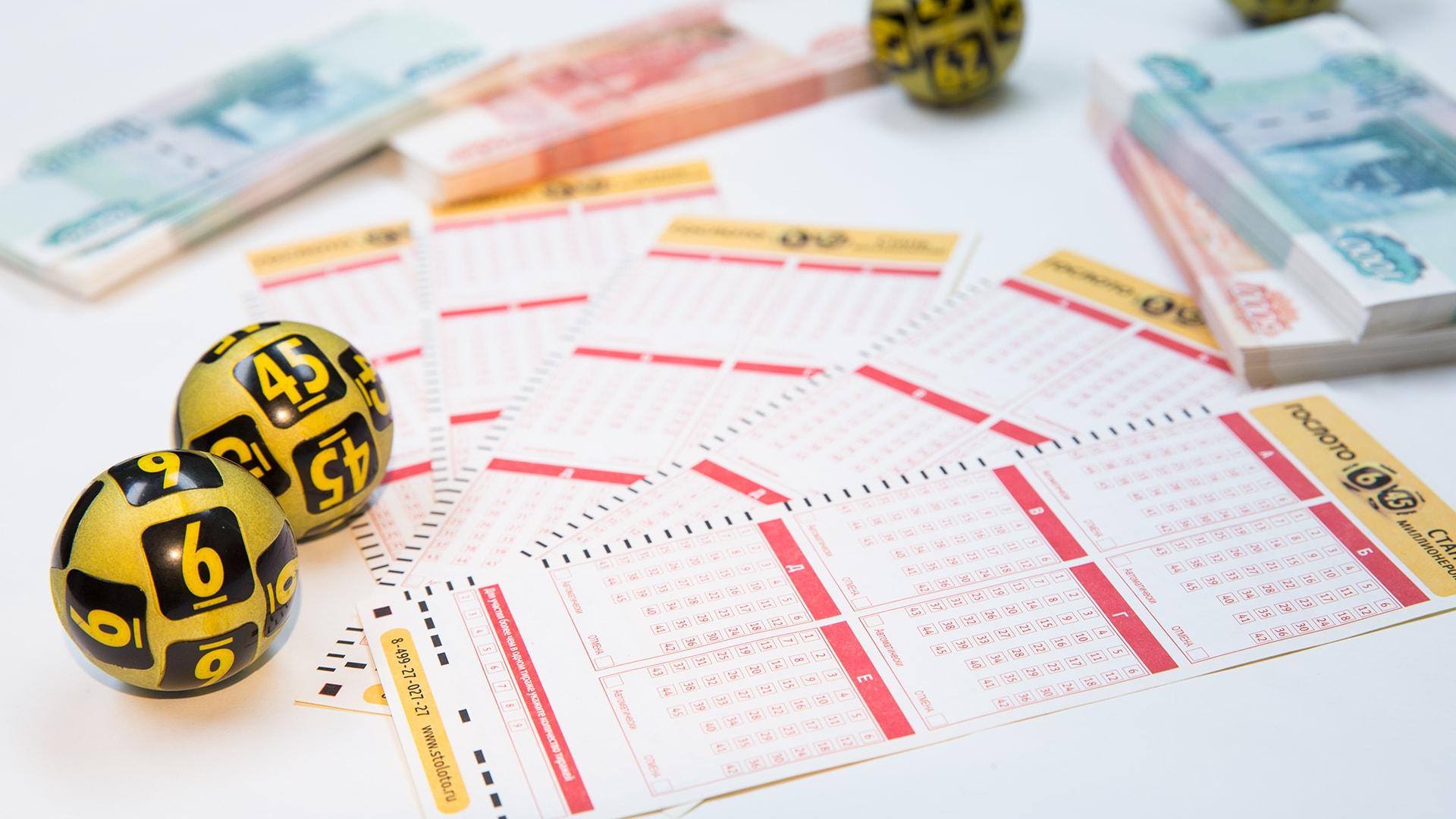 Берутся ли алименты с выигрыша в лотерею