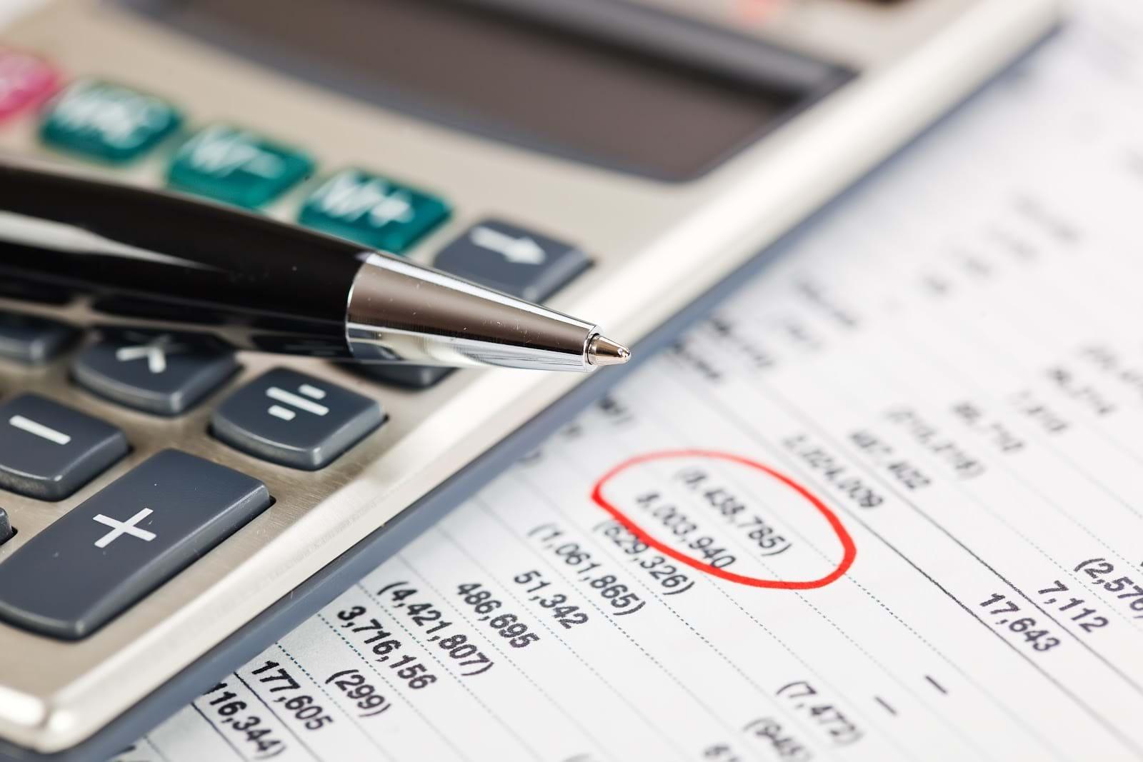 Как рассчитать сумму долга по алиментам