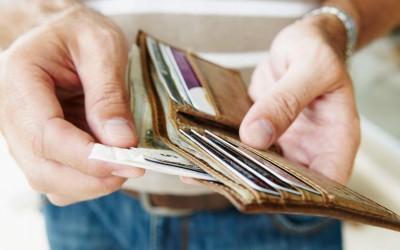 Влияет ли кредит на алименты