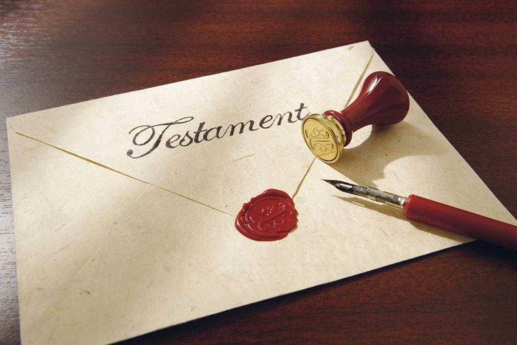Исполнение завещания: порядок, толкование и возмещение расходов
