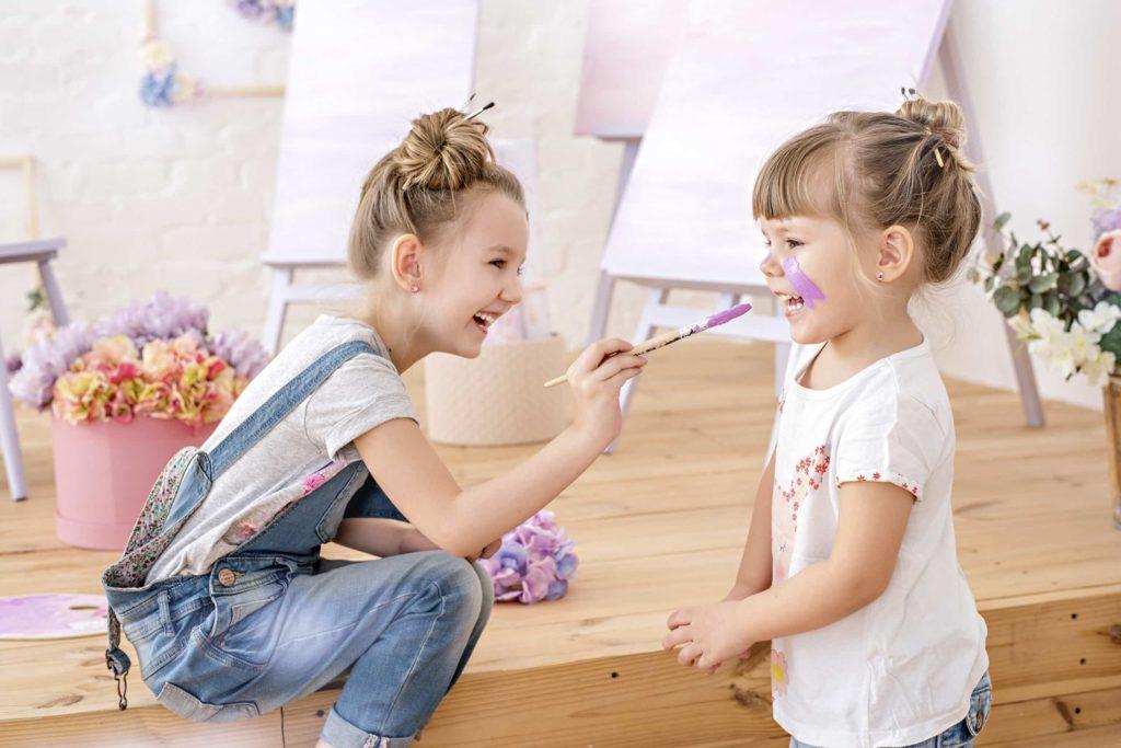 Взыскание алиментов на двух детей