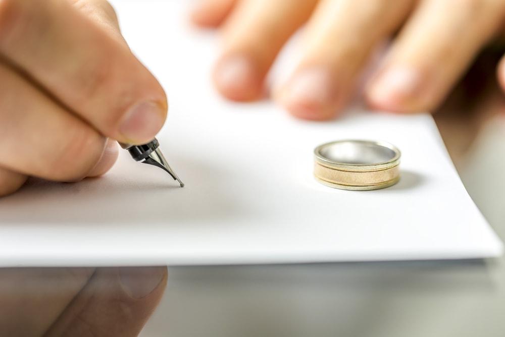 Для расторжения брака требуется оригинал свидетельства о заключении брака