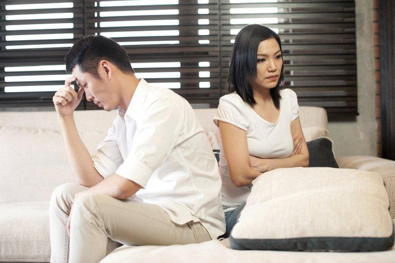 Правила подачи на развод в другом городе