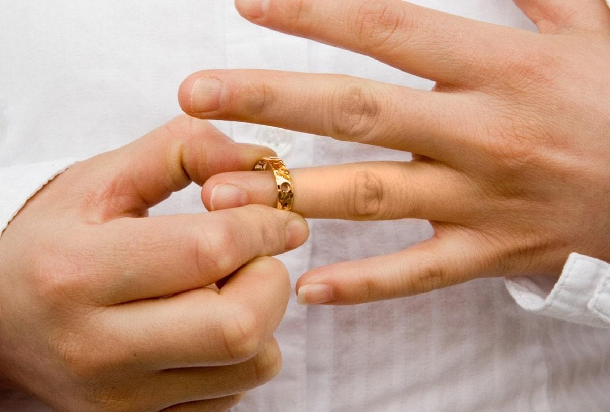 Развод без свидетельства о браке