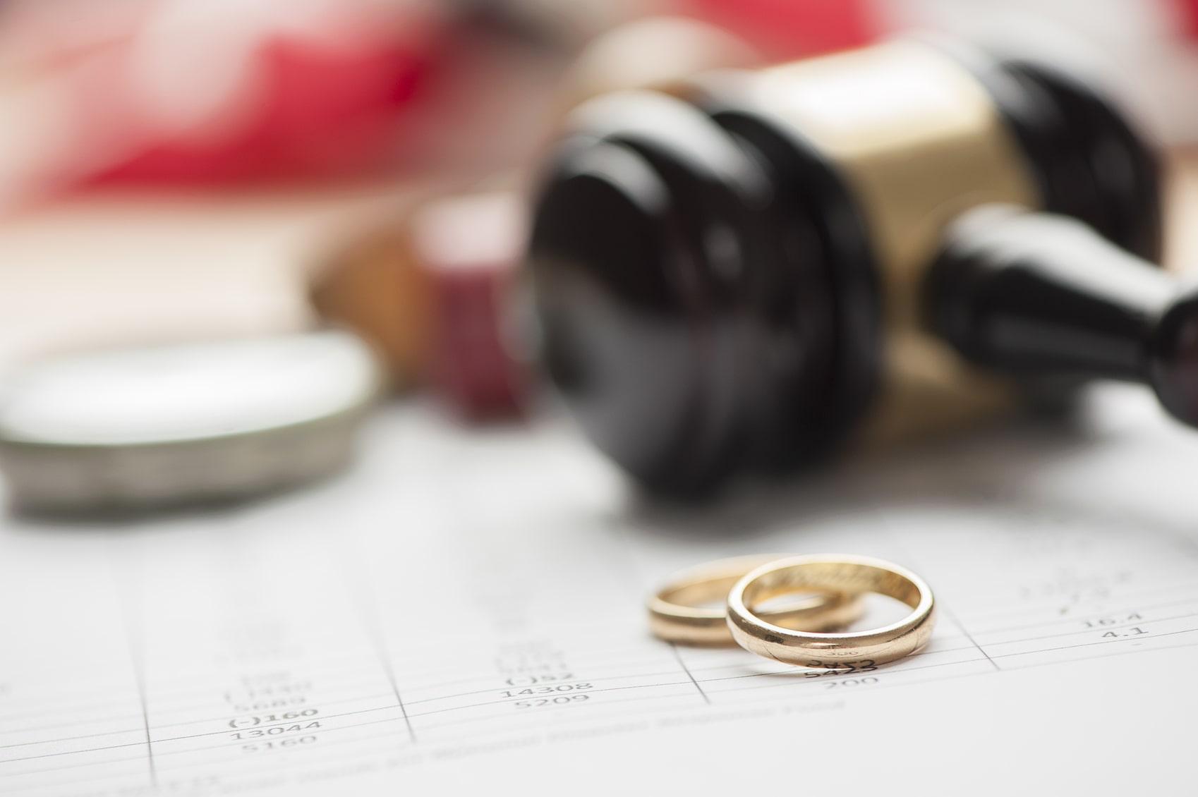 Свидетельство о расторжении брака - все тонкости получения