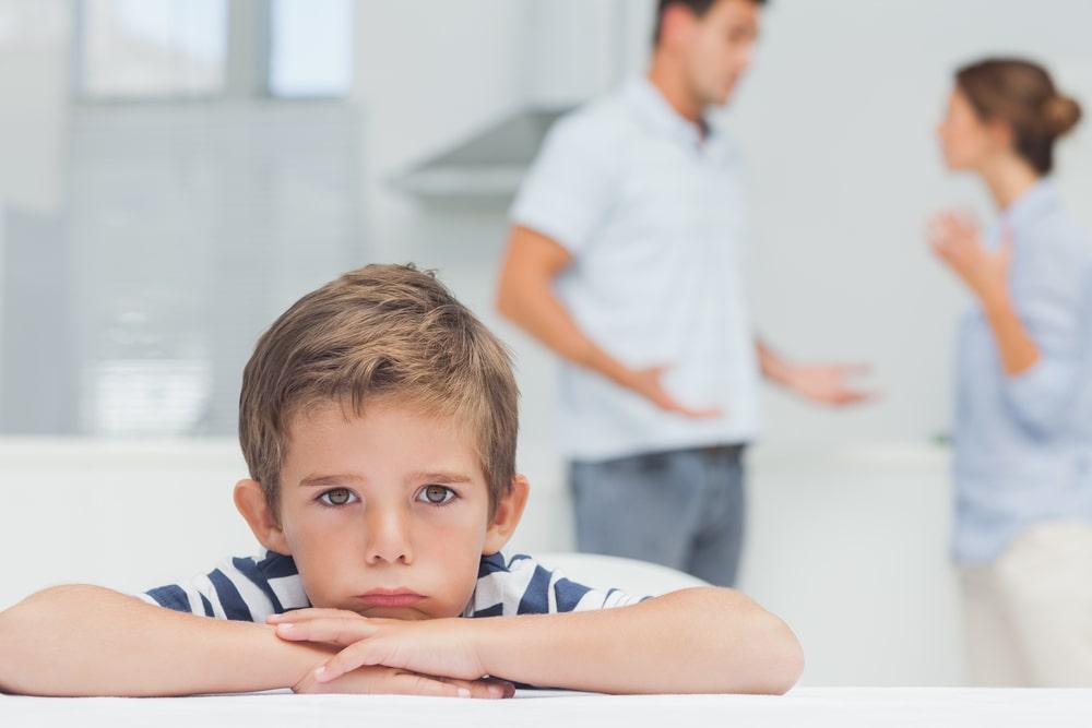 Лишение отцовства с чего начать