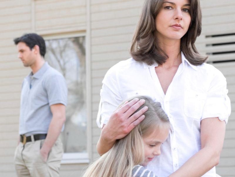 Последствия судебного ограничения родительских прав
